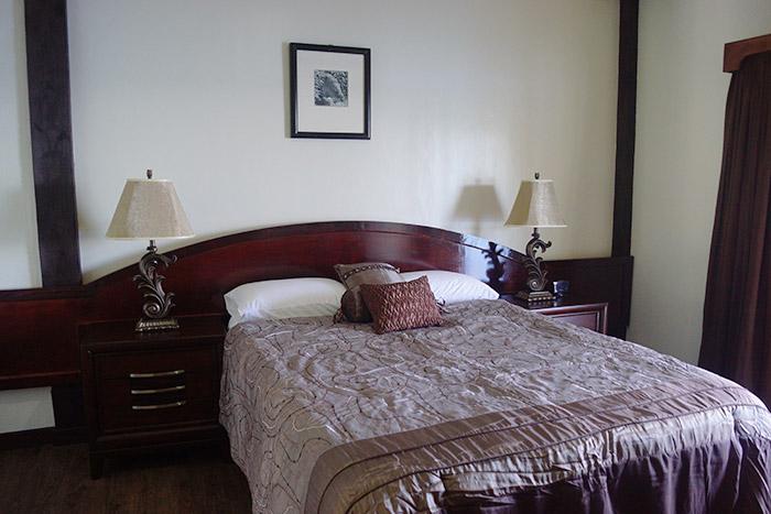 Mangrove Bay Hotel Room View