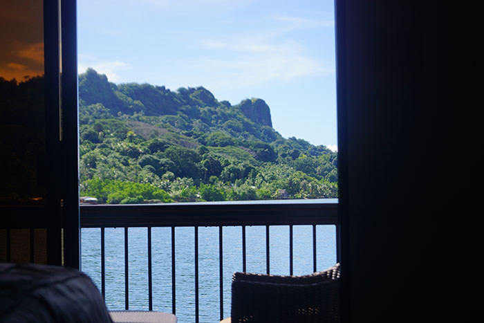 Mangrove Bay Hotel Nature Room View